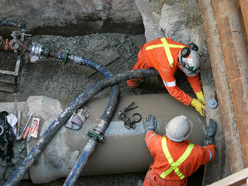 Cellular Grouting Services